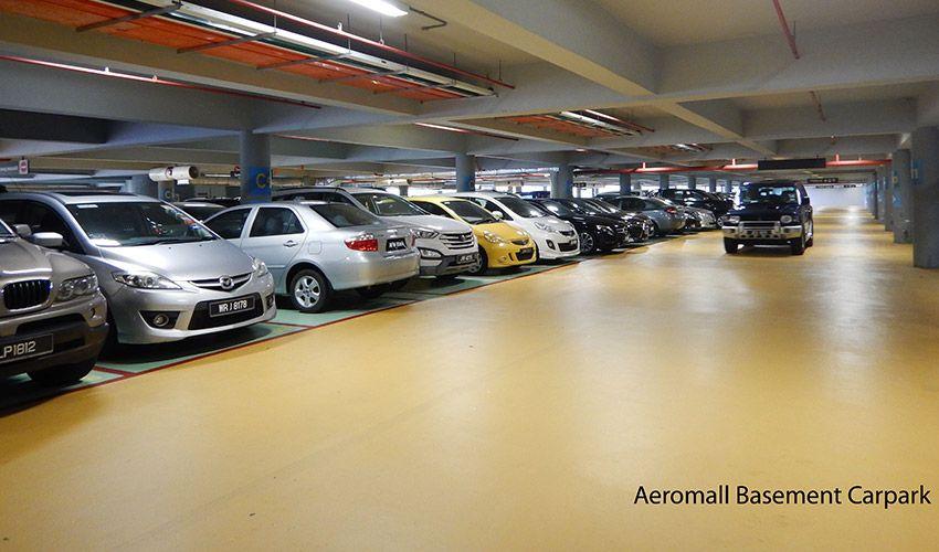Metro Car Airport