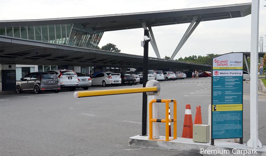 Johor Senai Airport Car Rental